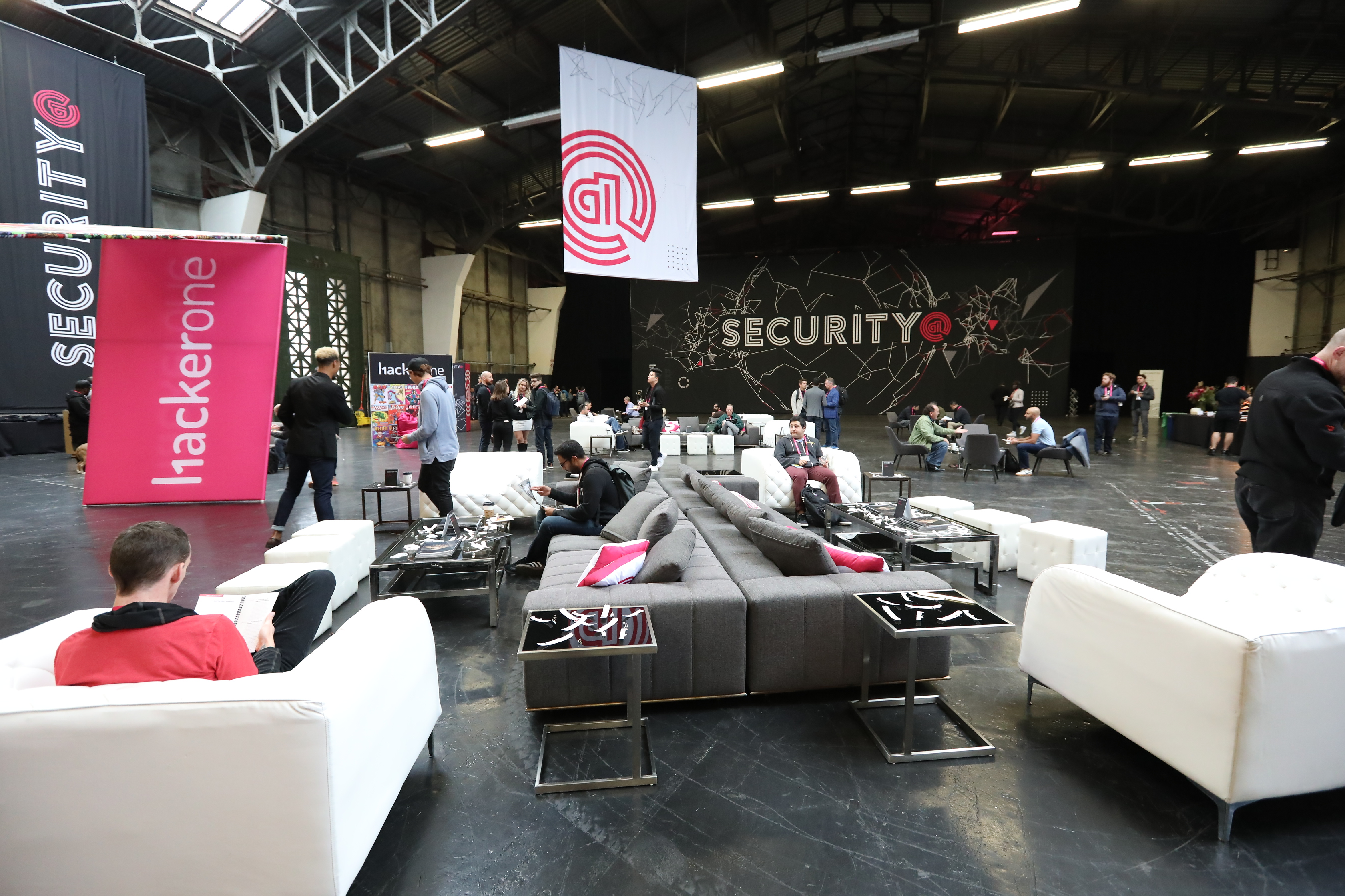 Security@ conference