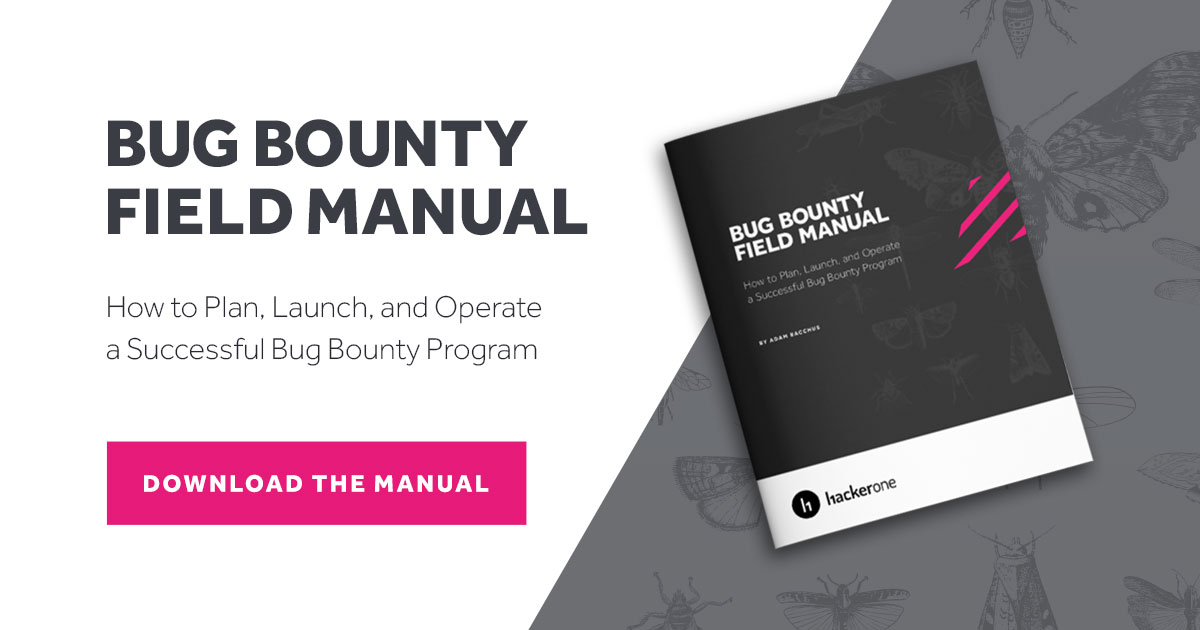 Bug Bounty Field Manual: The Definitive Guide for Planning