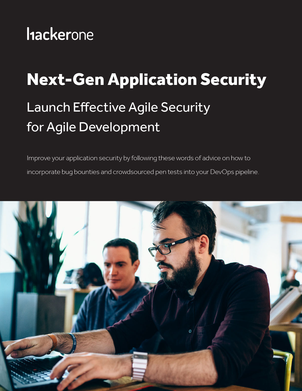 Next-Gen Application Security