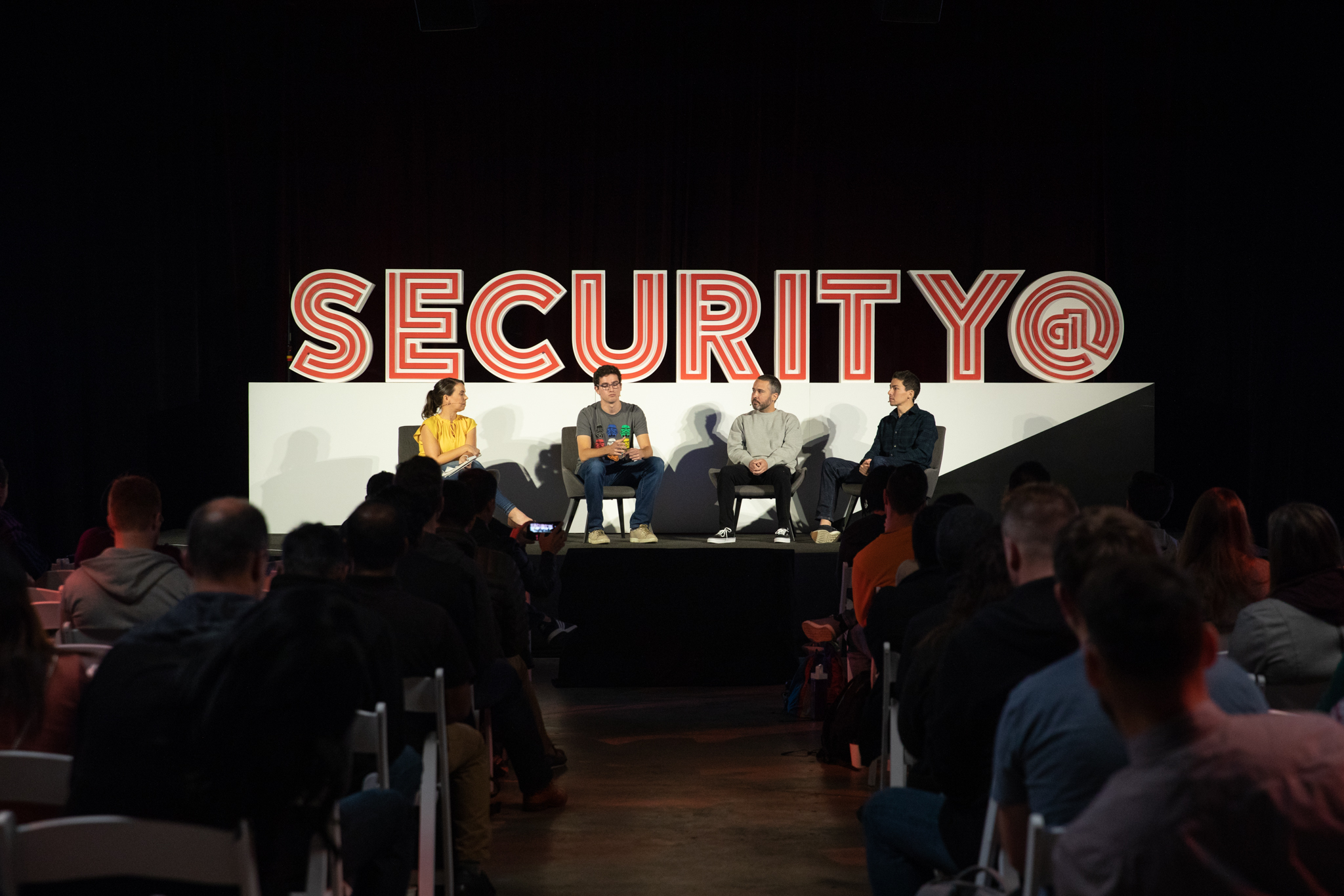Hacker Panel from Security@
