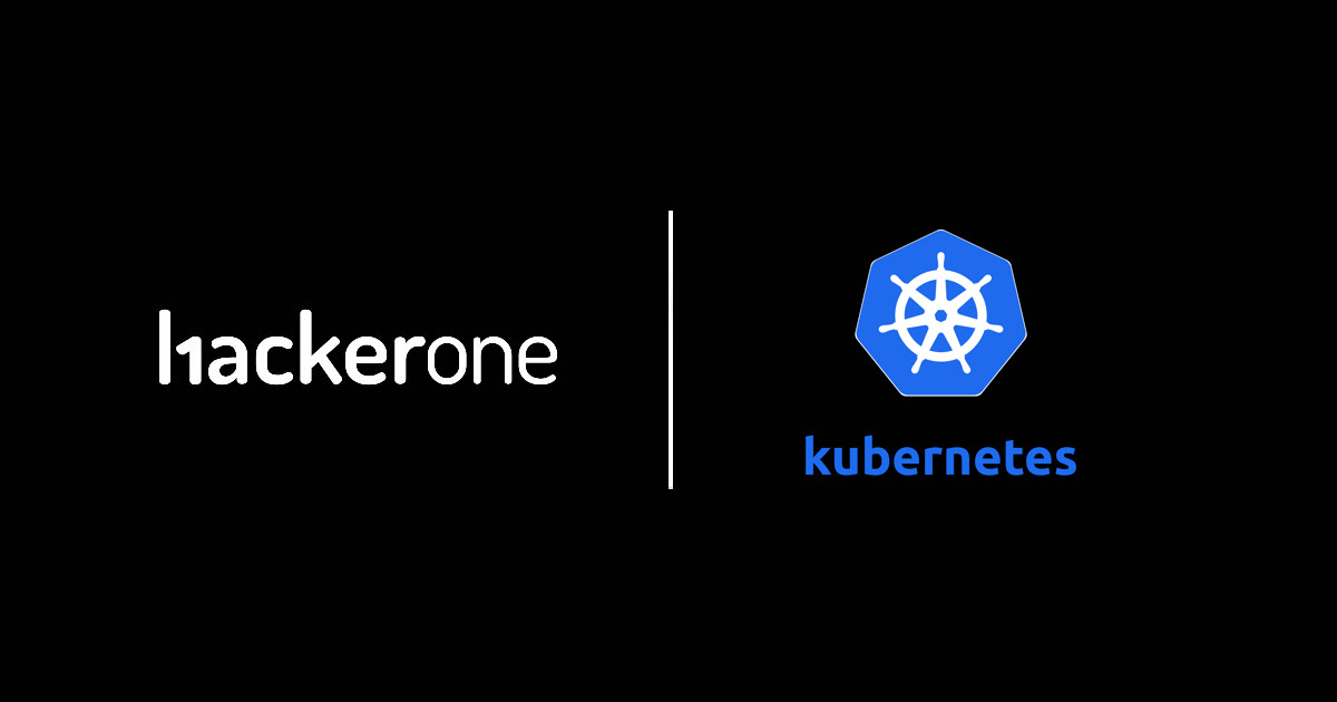 Kubernetes and HackerOne