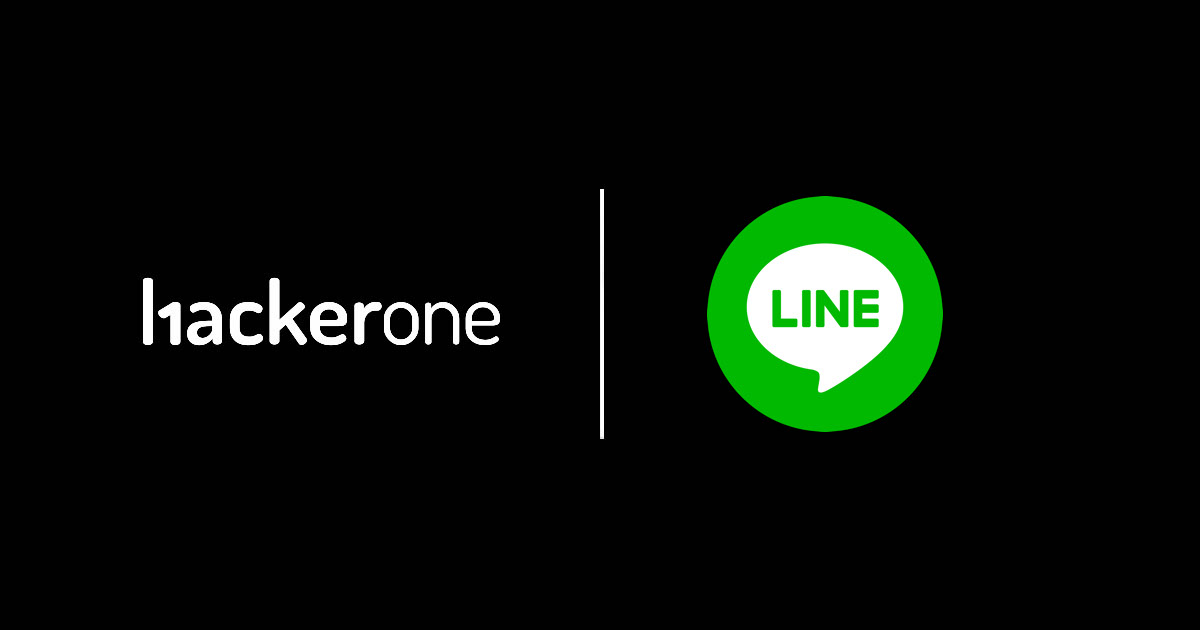 LINE and HackerOne