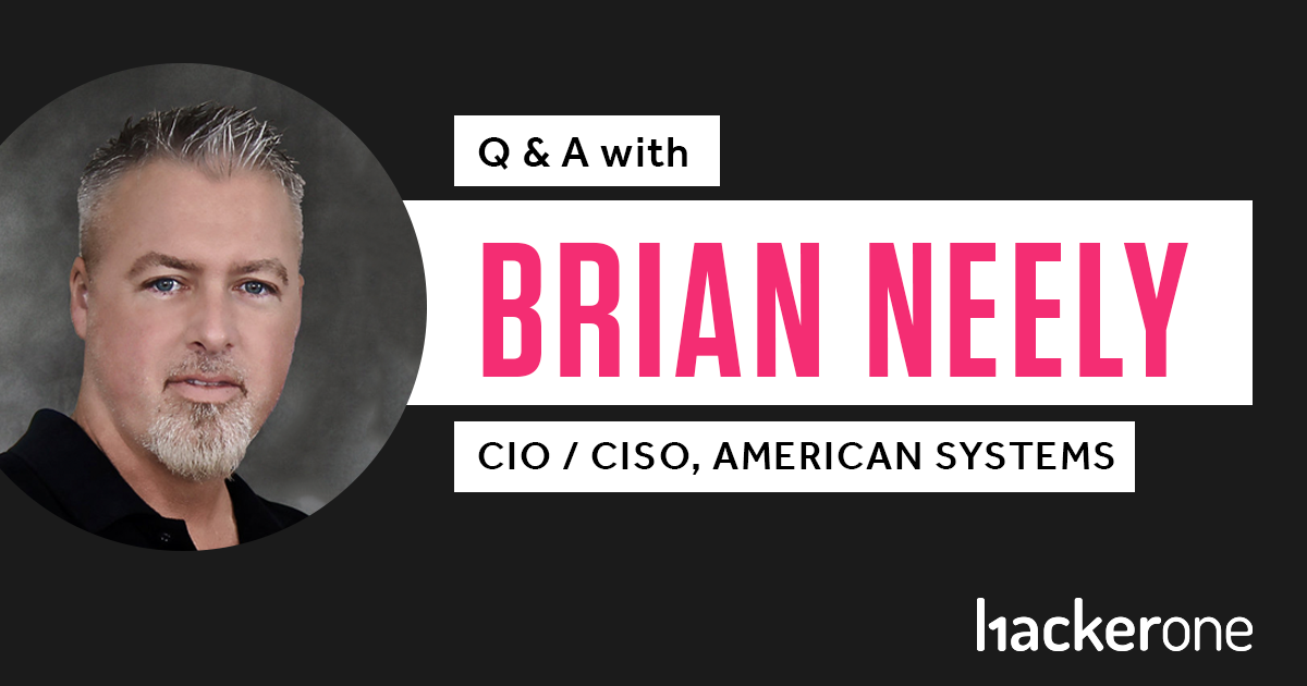 Brian Neely American Systems