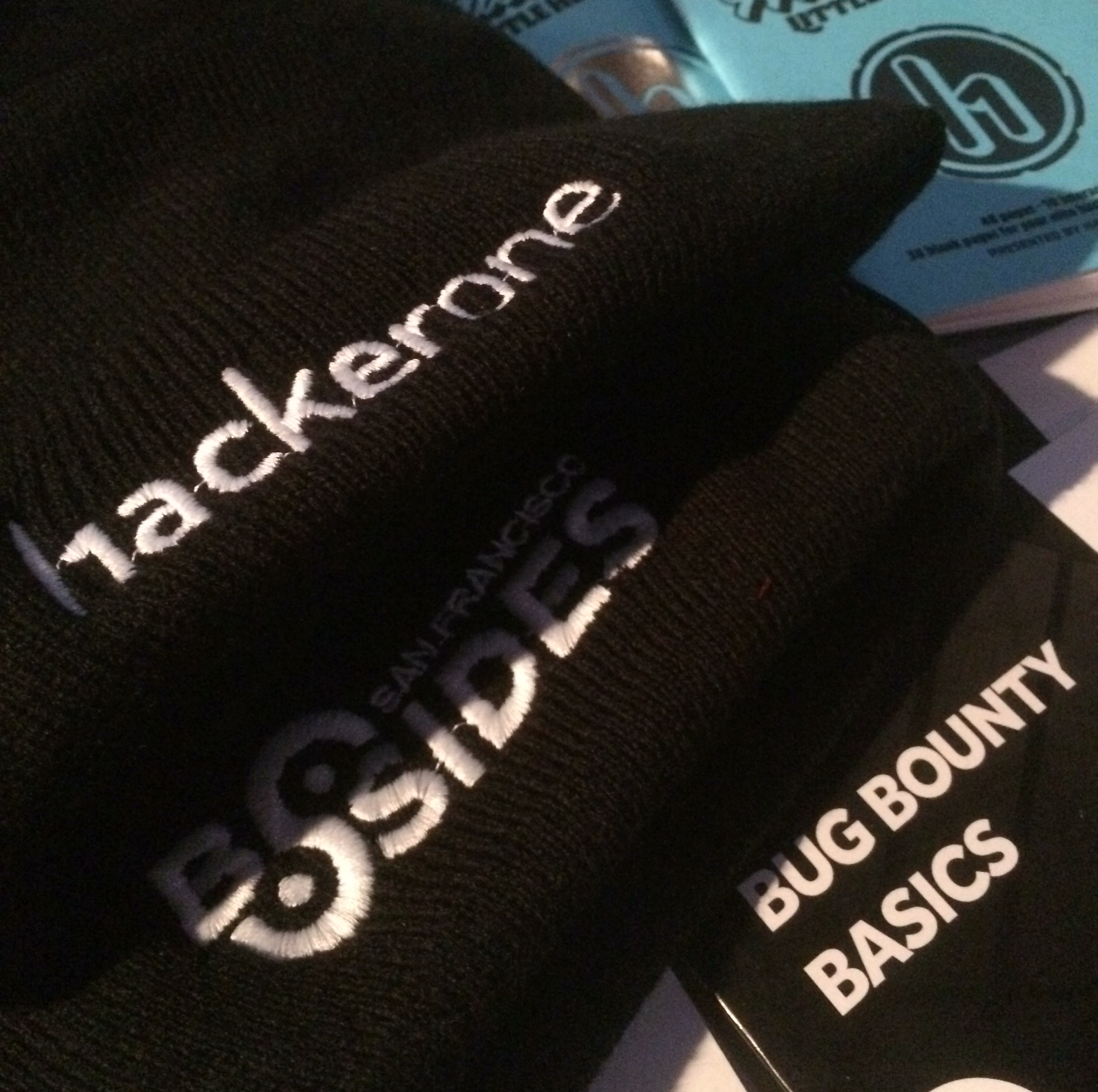 RSA stands for Really Sweet Activities: HackerOne recaps an