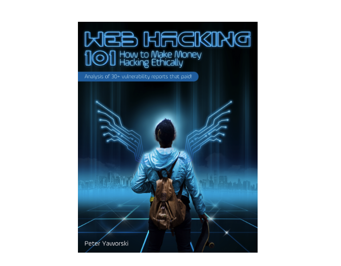 Hacker E-Book| Helping You Hack, Learn and Earn - HackerOne