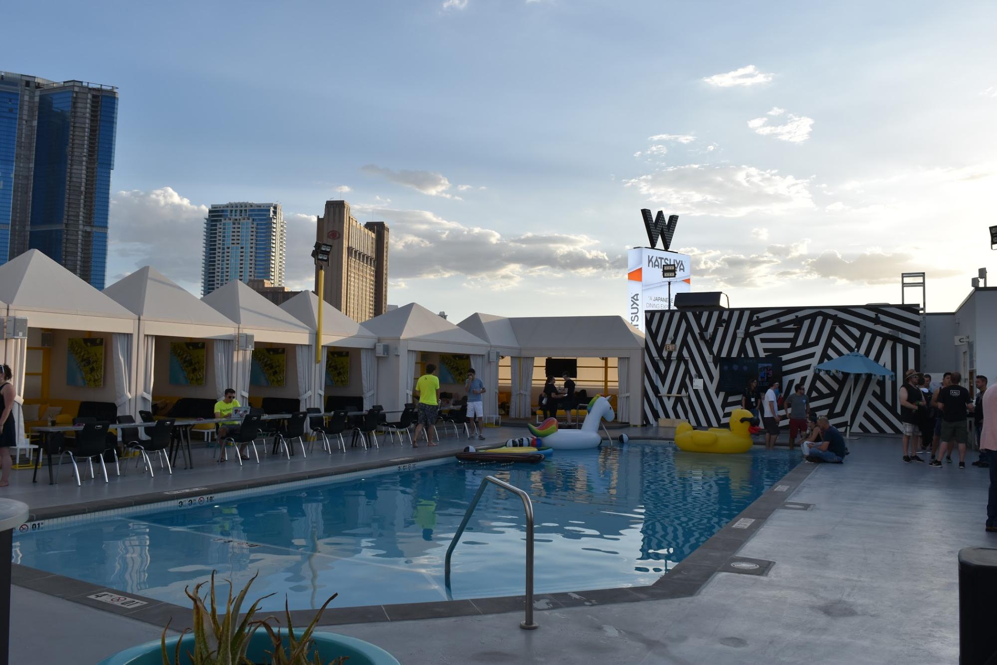 What Happens in Vegas...Stays on Hacktivity | HackerOne