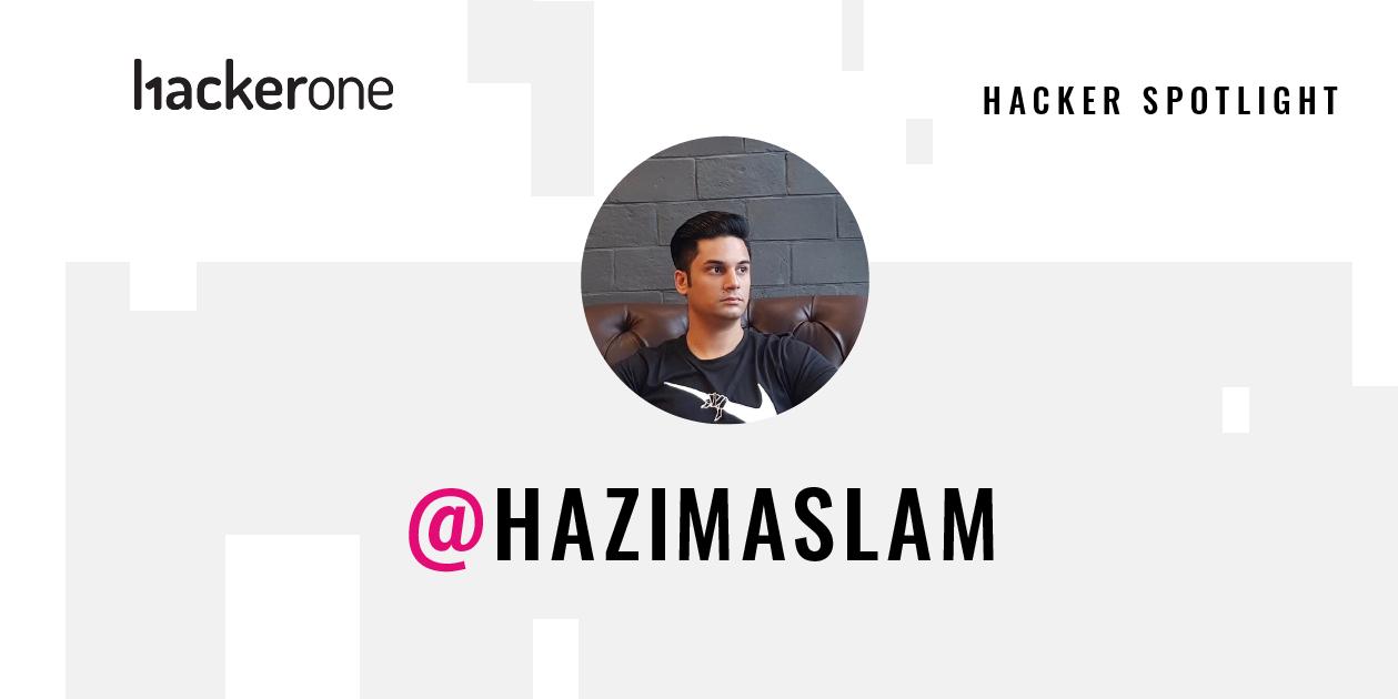 Photo of hazimaslam
