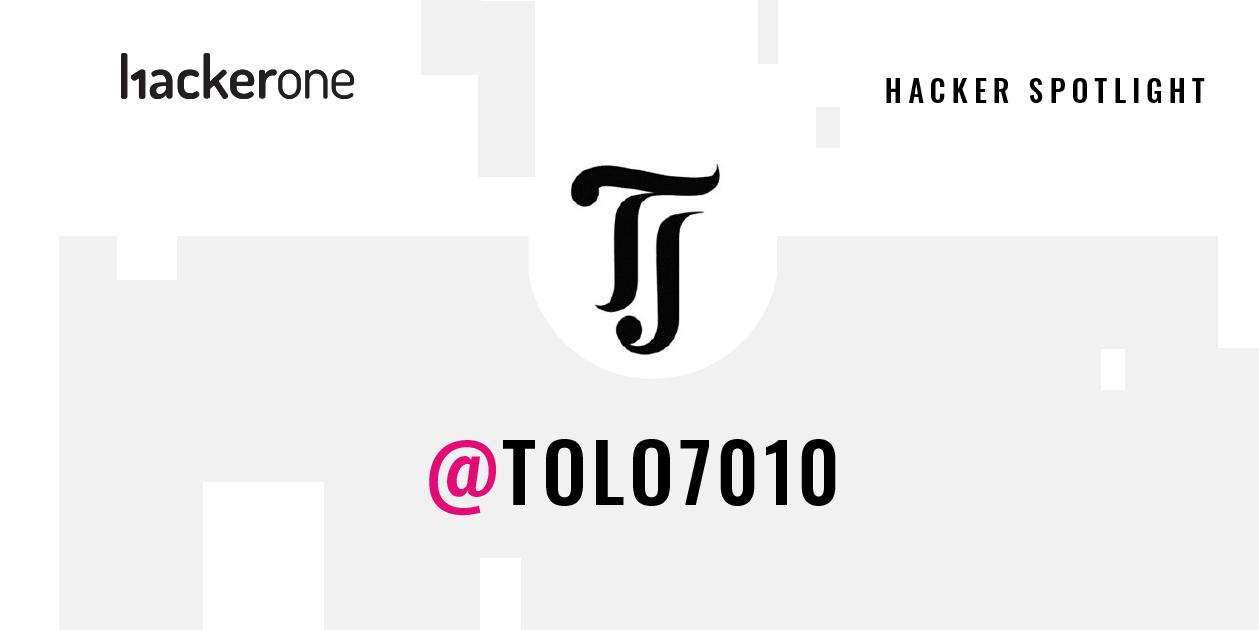 Photo of tolo7010