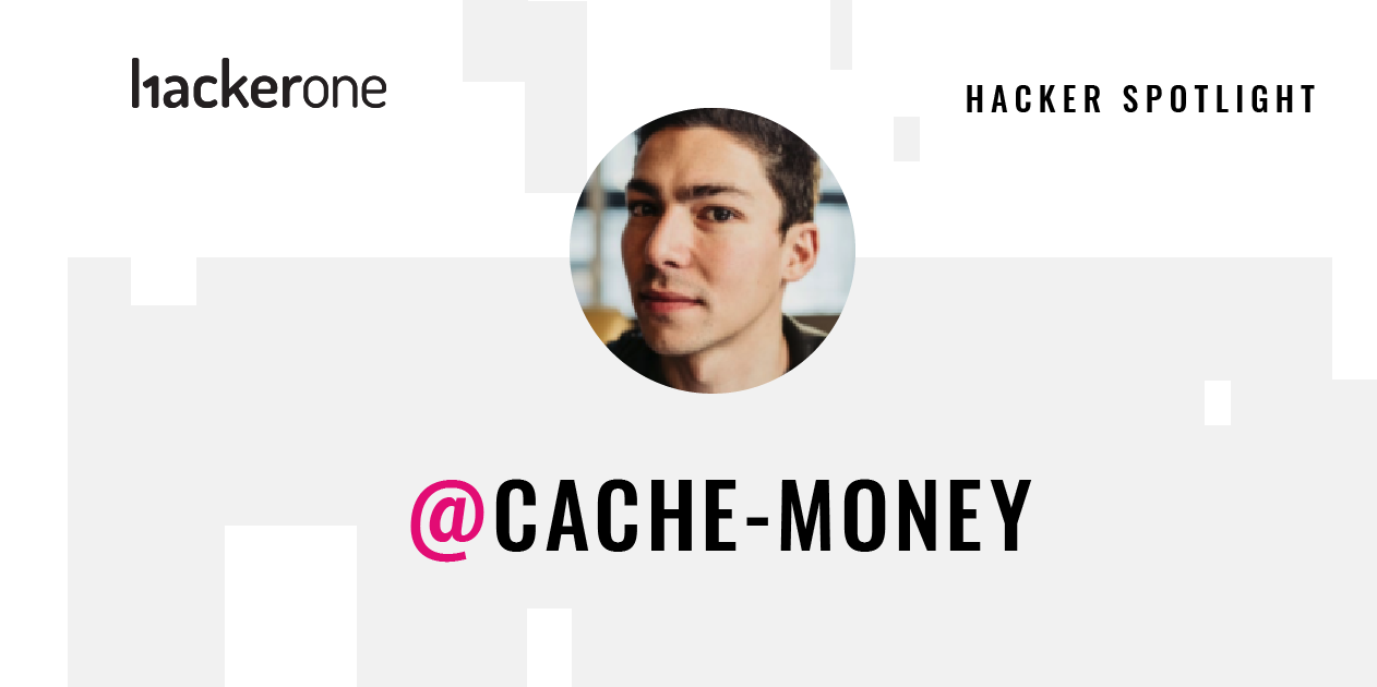 Picture of cache-money