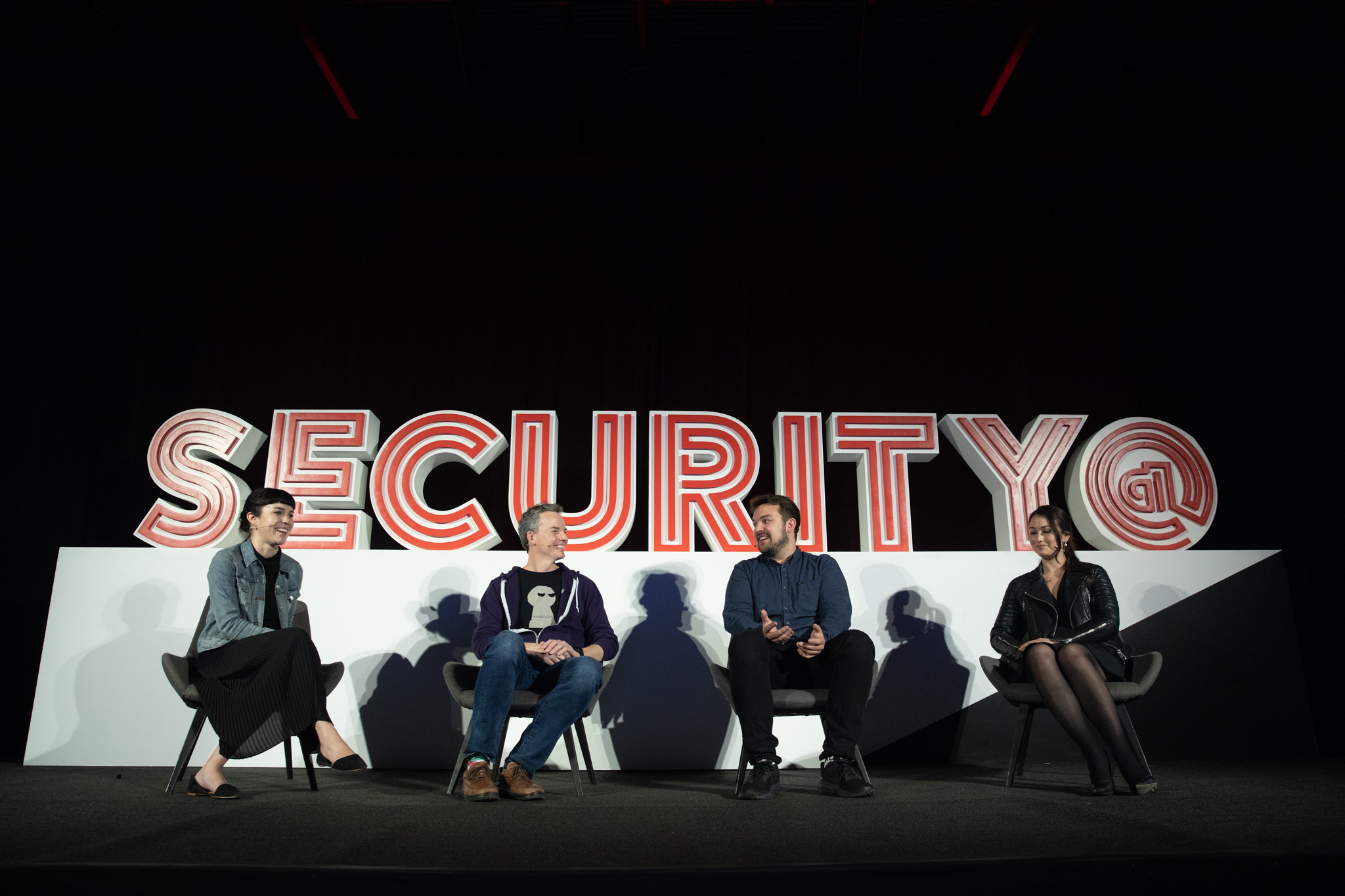 Bringing Bug Bounties to Life Security@ panel 2018
