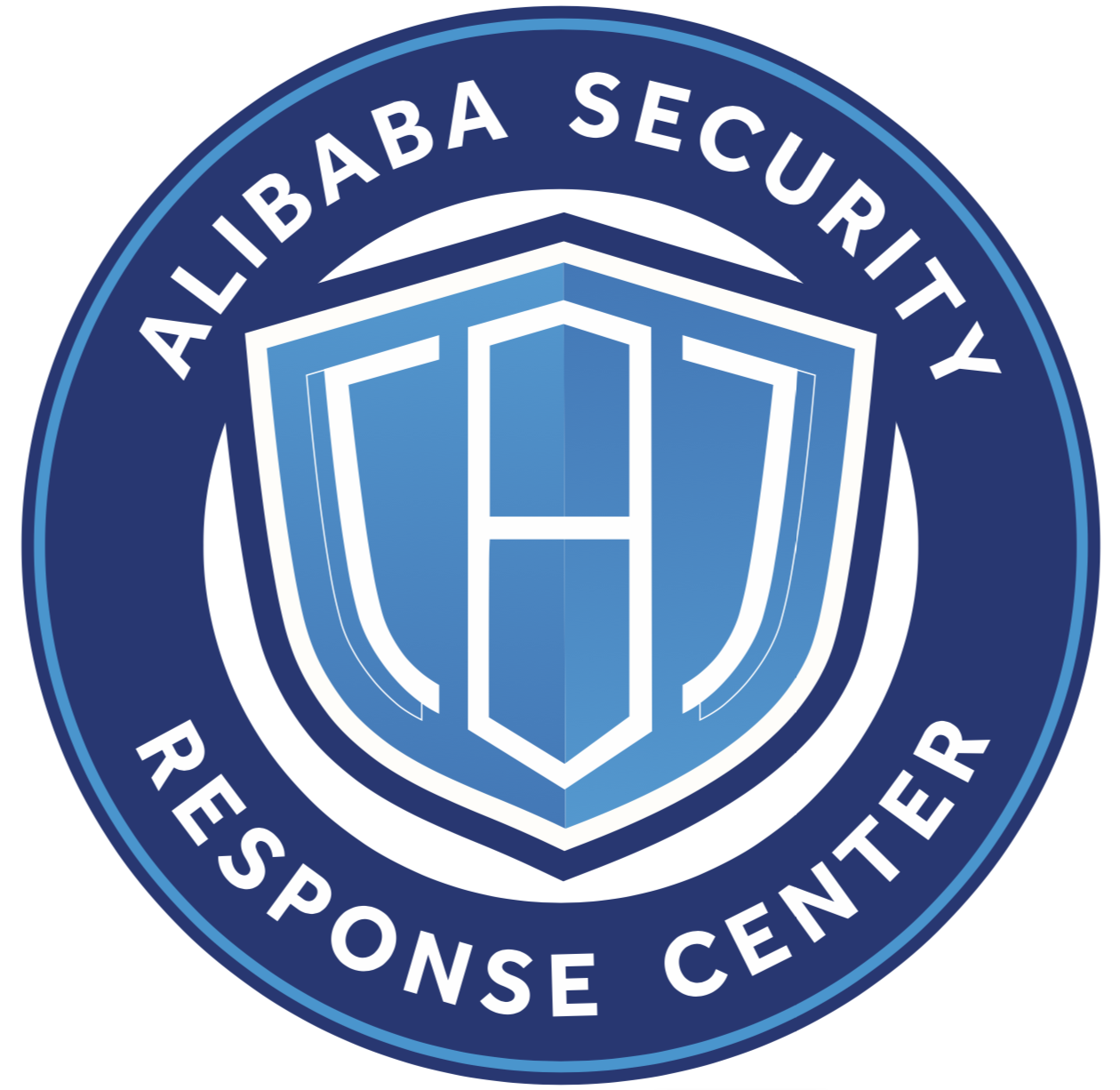Alibaba HackerOne Challenge Coin Design
