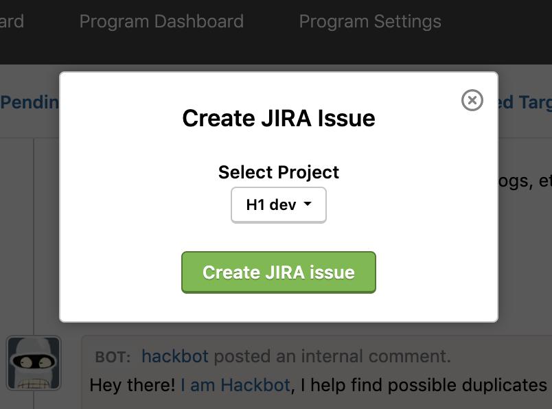 Jira multi project