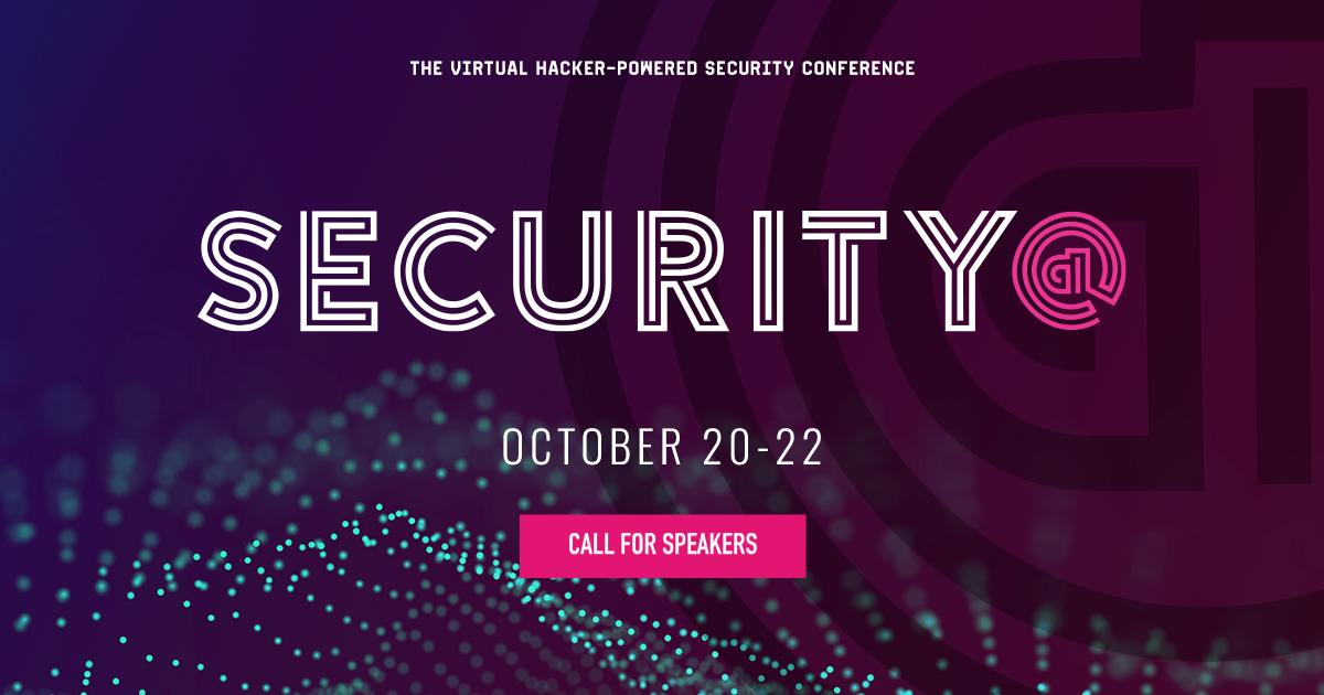 Segurança @ 2020 PCP