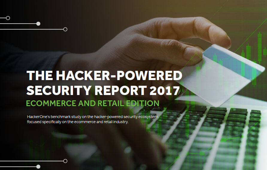 Hacker Powered Security Report for Retail