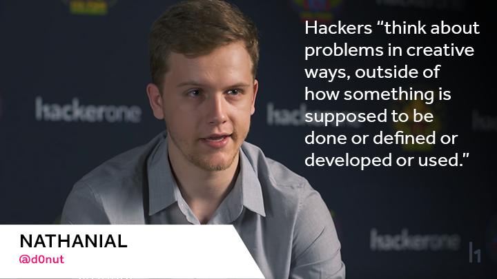 """How Hackers Define """"Hacker""""   HackerOne"""